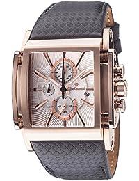 Yves Camani Herren-Armbanduhr Analog Quarz YC1060-B