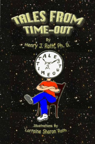 Tales From Time-Out (English Edition)