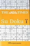 The Times Su Doku - Book 1