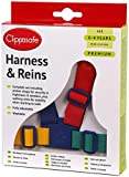 Clippasafe Harness Easy Wash (Multicolour)