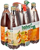 Hohes C Frühstückssaft - 100% Saft, 6er Pack (6 x 1 l)