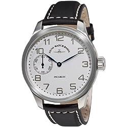 Zeno-Watch Herrenuhr - OS Retro Winder - 8558-9-e2