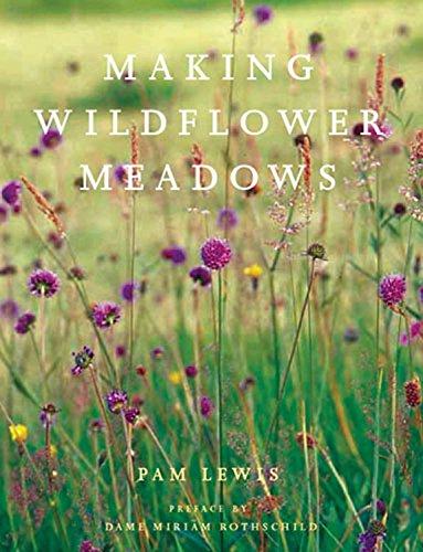 Damen Wildflower (Making Wildflower Meadows)