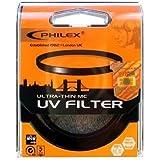 Philex CMA12003 Pro Filtre pour appareil photo 52 mm