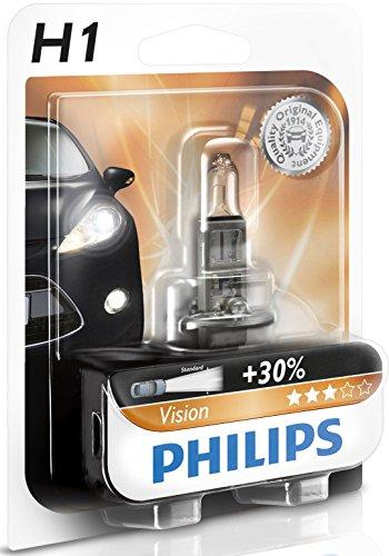 Philips Vision - Bombilla H1