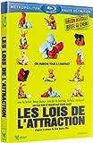 Les Lois de l'attraction [Blu-ray] [Édition Collector - Version Intégrale]