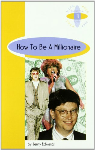 Br how to be a millionaire 4 eso
