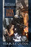 3: The Dark Angel: The Complete Tales of Jules de Grandin, Volume Three