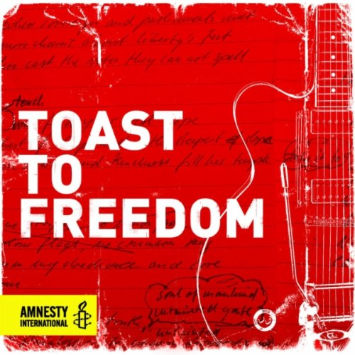 Toast to Freedom (Long Version)