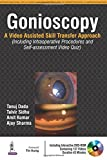 Gonioscopy:A Video Assisted Skill Transfer Approach With Dvd-Rom