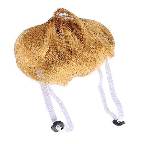 Lion Katze Kostüm - B Blesiya Haustier Kostüm Lion Mähne Perücke Für Katze Hund Halloween Kleidung Festival Kostüm - für Hund Style 8