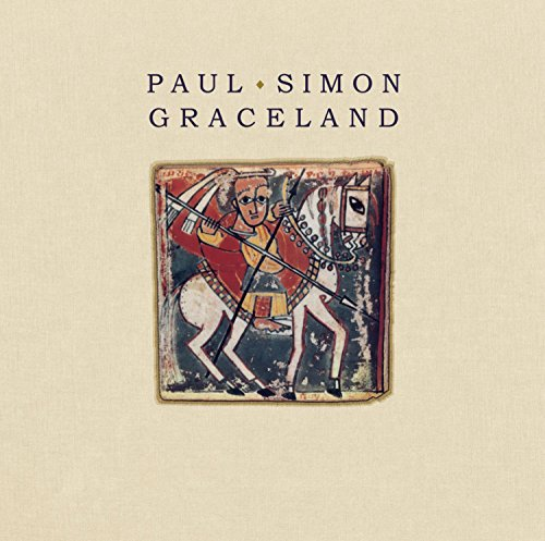 Graceland 25th Anniversary Edition CD