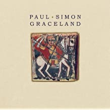 Graceland - 25th Anniversary Edition