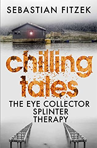 book cover of Chilling Tales