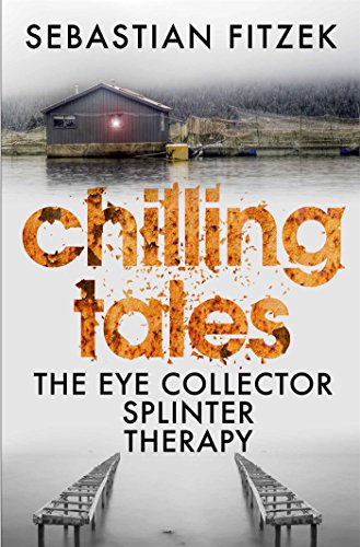 Chilling Tales: 3-Book Crime