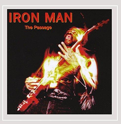 Iron Man: The Passage (Audio CD)