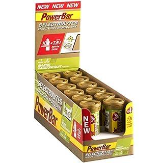 Airace Mango Passionfruit Electrolytes Pack - Black