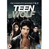 Teen Wolf - Seasons 1-2