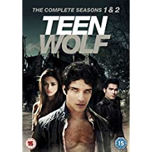Teen Wolf Intégrale saison 1 et saison 2