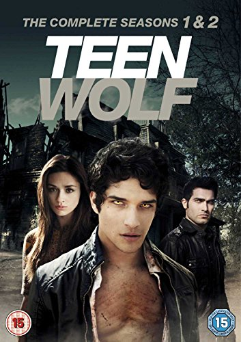 Teen Wolf: Season 1-2 [6 DVDs] [UK Import]
