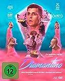 Diamantino - Mediabook  (+ 2 DVDs) [Blu-ray]