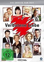 Verbotene Liebe - Die große Fan-Box (11 Discs)