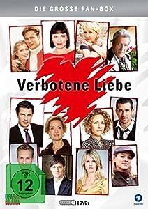 Verbotene Liebe - Die große Fan-Box (11 Discs): Amazon.de
