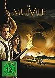 Die Mumie - Mit Arnold Vosloo, Brendan Fraser, Kevin J. O'Connor, Jonathan Hyde, Rachel Weisz