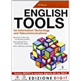English Tools for IT and Telecommunication - Volume unico + Basic English Tools. Con Me book e Contenuti Digitali Integrativi online