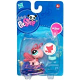 Littlest PetShop - 94456 - Poupée - Single A - Chat