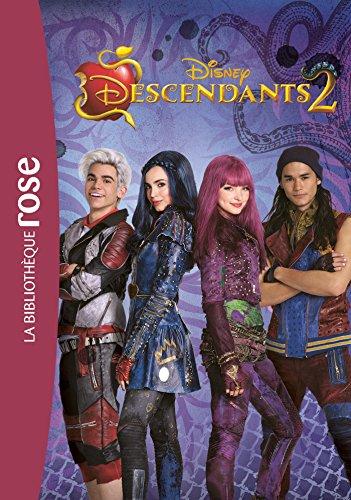 Descendants - Le roman du film 02