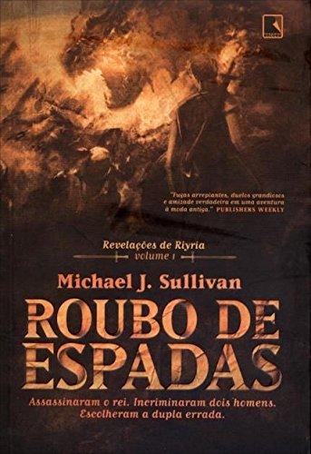 Roubo De Espadas - Volume 1 (Em Portuguese do Brasil)