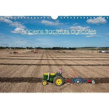 Anciens tracteurs agricoles 2020: Photos de vieux tracteurs agricoles