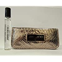Jimmy CHoo Women Gift set with 7.5Ml perfume Pouch