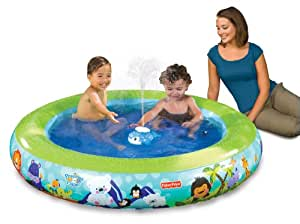 Fisher Price Precious Planet Magic Sprinkles Pool