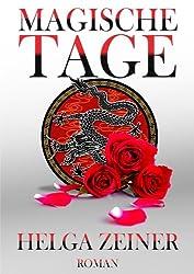 Magische Tage (German Edition)