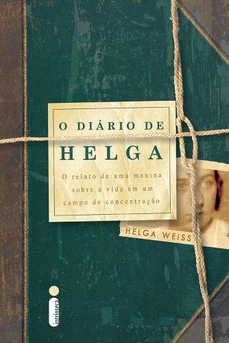 O Diário de Helga (Em Portuguese do Brasil)