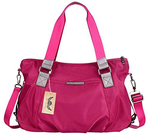 pb-soar-unisex-nylon-waterproof-handbag-shoulder-bag-shopper-travel-crossbody-bag-multifunctional-ba