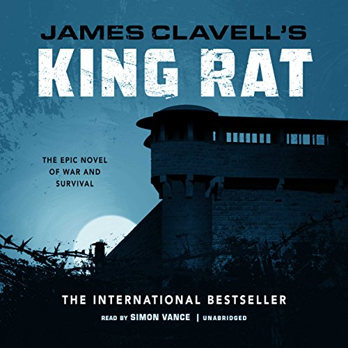 King Rat  Audiolibri
