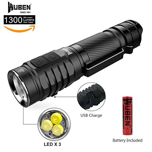 LED Taschenlampe Bestseller