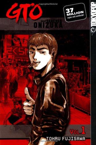 GTO: Great Teacher Onizuka: v. 1 por Fujisawa Tohro