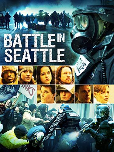 Um Aloe (Krieg ohne Grenzen - Battle In Seattle)