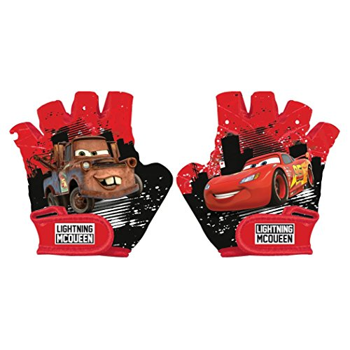 Disney Bike Gloves - Excellent Gift Idea for Kids and Children