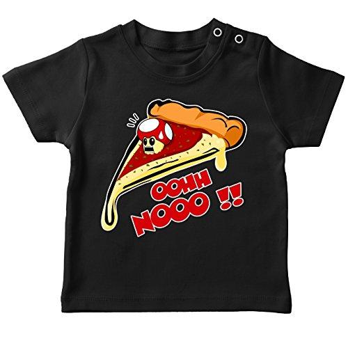 rz Baby T-Shirt - Toad (Mario Parodie) (Ref:340) ()