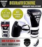 Vengeance Premium Boxhandschuhe