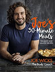 Joe's 30 Minute Meals: 100 Quick and Healthy Recipes, Treasure Truck Exclusive Signed Copy