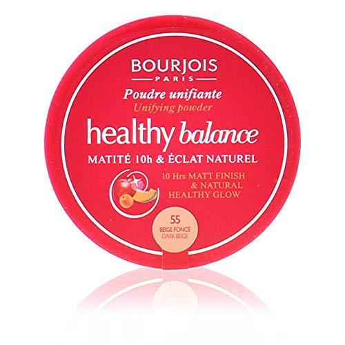Bourjois - Healthy balance unifying powder beige