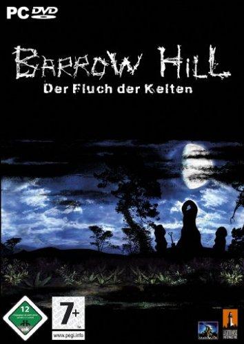 Barrow Hill: Der Fluch der Kelten