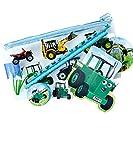 Tractor Ted Federmäppchen (gefüllt)