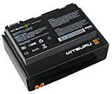 Mitsuru 4400mAh Notebook Laptop Akku Batterie für Acer TravelMate 5710G 6590 7720 7320 7520G 7720G 7520 7520-501G16Mim, ersetzt Acer TM00741 LIP6219VPC LC.BTP00.005 .006 GRAPE34 GRAPE32 CONIS71 CONIS72